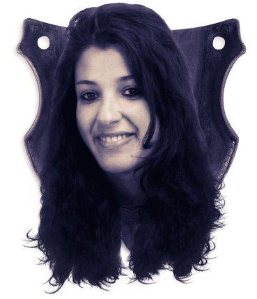 Rosa Maria Faralli