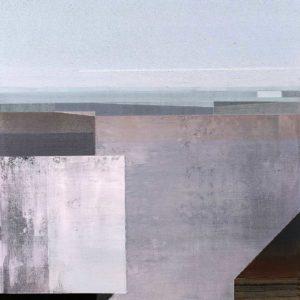 Silent City Composition 2