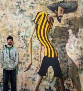 Apolo Torres | dmake art