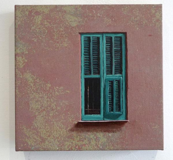 Apolo Torres window