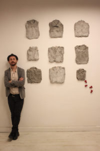 Francesco Petrone | dMake art