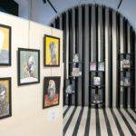 Five Rooms | Emmanuele Lo Giudice | dMake Art
