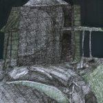 bestiario architettonico | Lo Giudice | dMake art