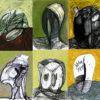 Maschere | Lo Giudice | dMake art