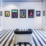 visione periferica | deih | dMake art