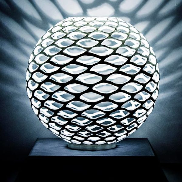 Wave | dMake | Lamp