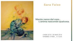 Sara Falso | dMake art