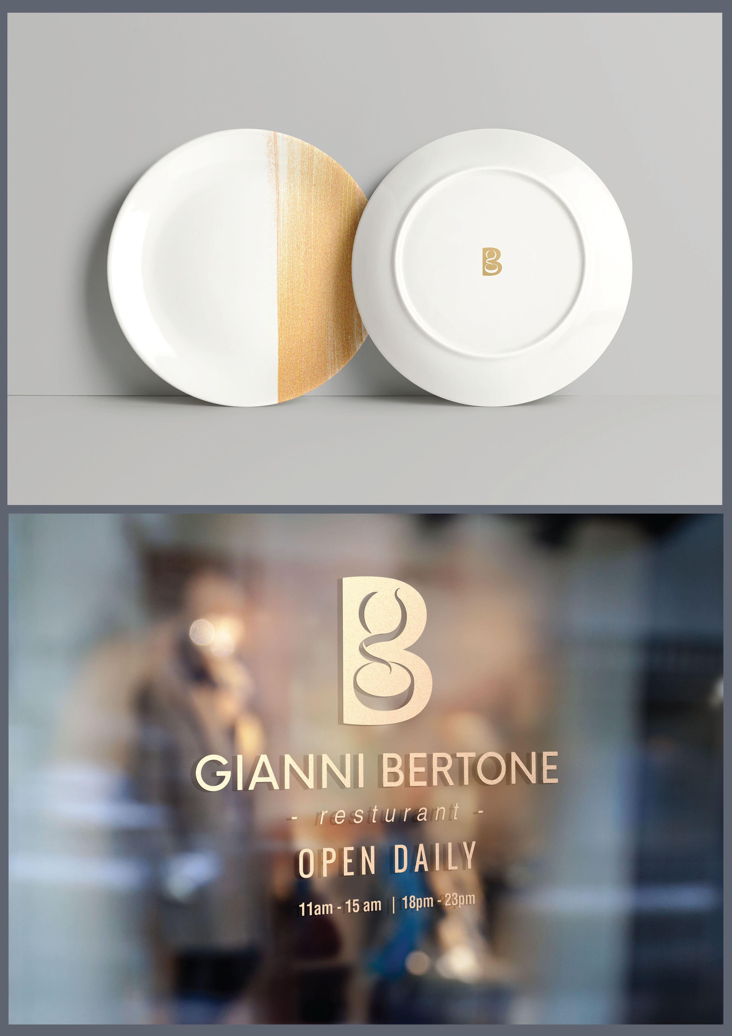 Bertone 5-min